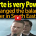 Must Watch: Duterte turned the Philippines into a powerful nation capable of changing the balance of power.