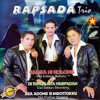 Rapsada Trio - Mauliate (Full Album)