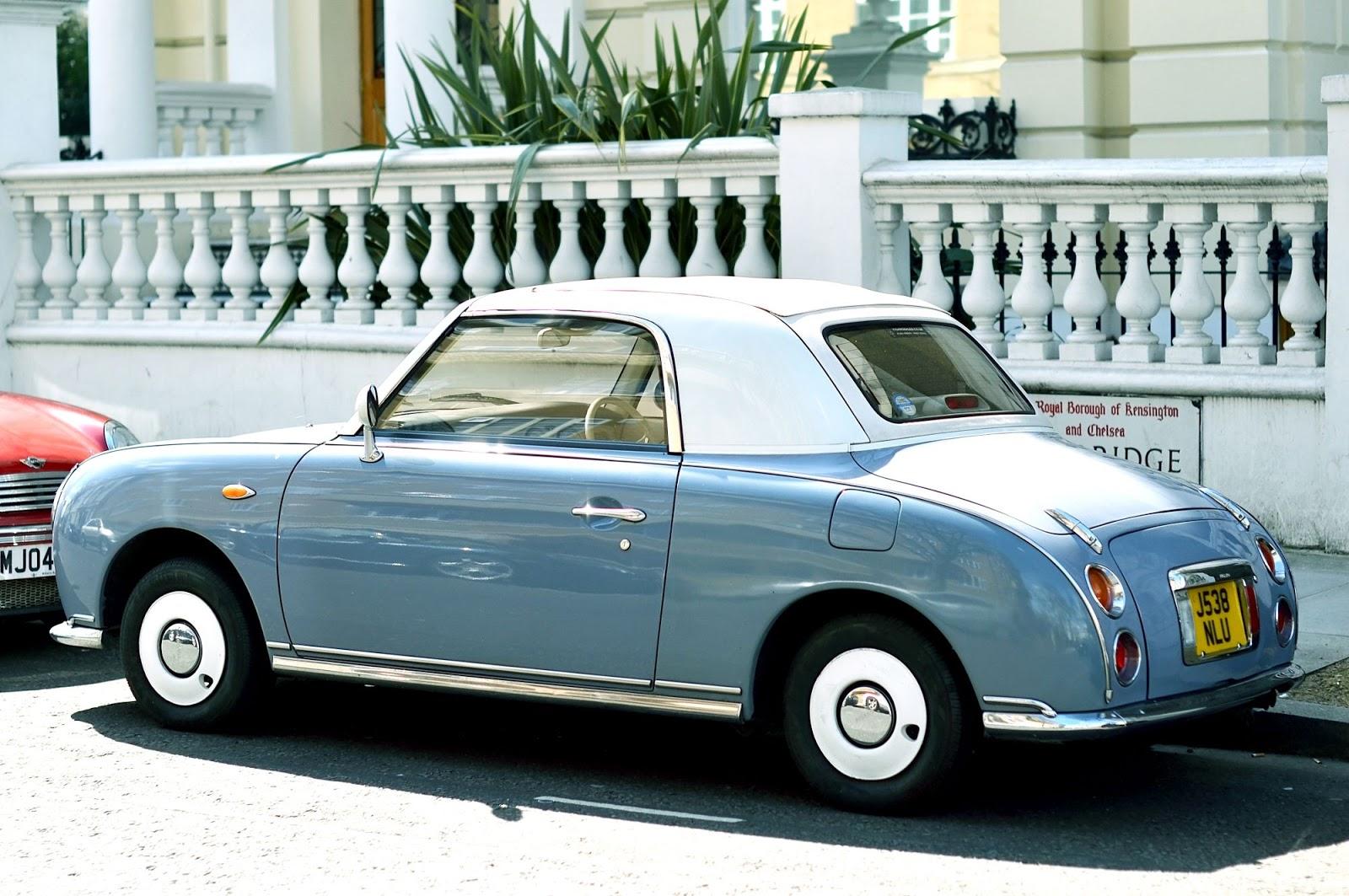 auto | londyn