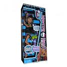 Monster High Clawdeen Wolf Dead Tired Doll