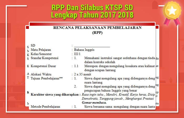 RPP KTSP