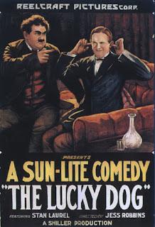 Η διαφημιστική αφίσα της ταινίας.