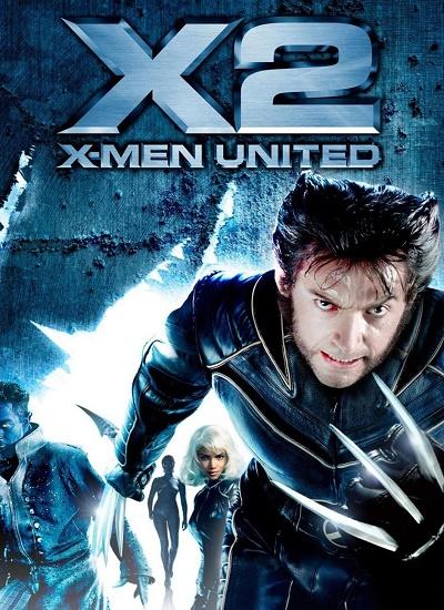X men 2 full movie