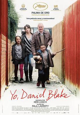 Cartel: Yo, Daniel Blake (2016)