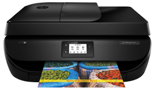 HP OfficeJet 4650 Driver Download - Windows, Mac