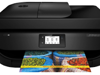 HP OfficeJet 4650 Driver Windows 10/8/7