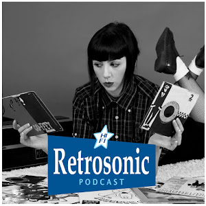 Retrosonic Podcast Episode 29: Senior Service, Damian O'Neill, Joel Gion etc