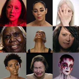 ANOHNI - Paradise (EP) - Album Download, Itunes Cover, Official Cover, Album CD Cover Art, Tracklist