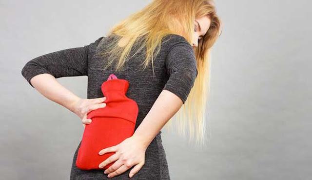 Mungkin banyak dari kita pernah mengalami 10 CARA EFEKTIF MENGHILANGKAN NYERI PADA PUNGGUNG