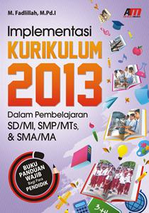 Download Buku Kurikulum 2013