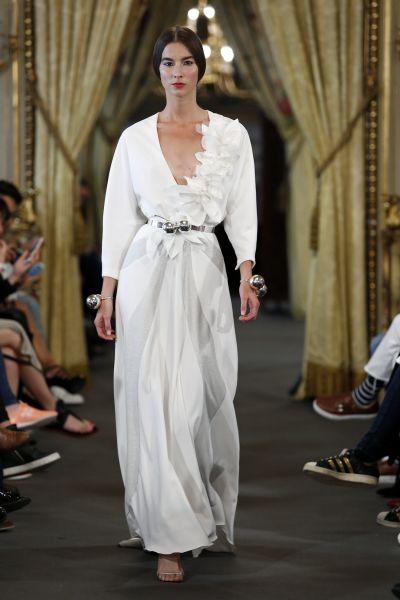 Lindos vestidos de novias | Colección Atelier Couture 2017