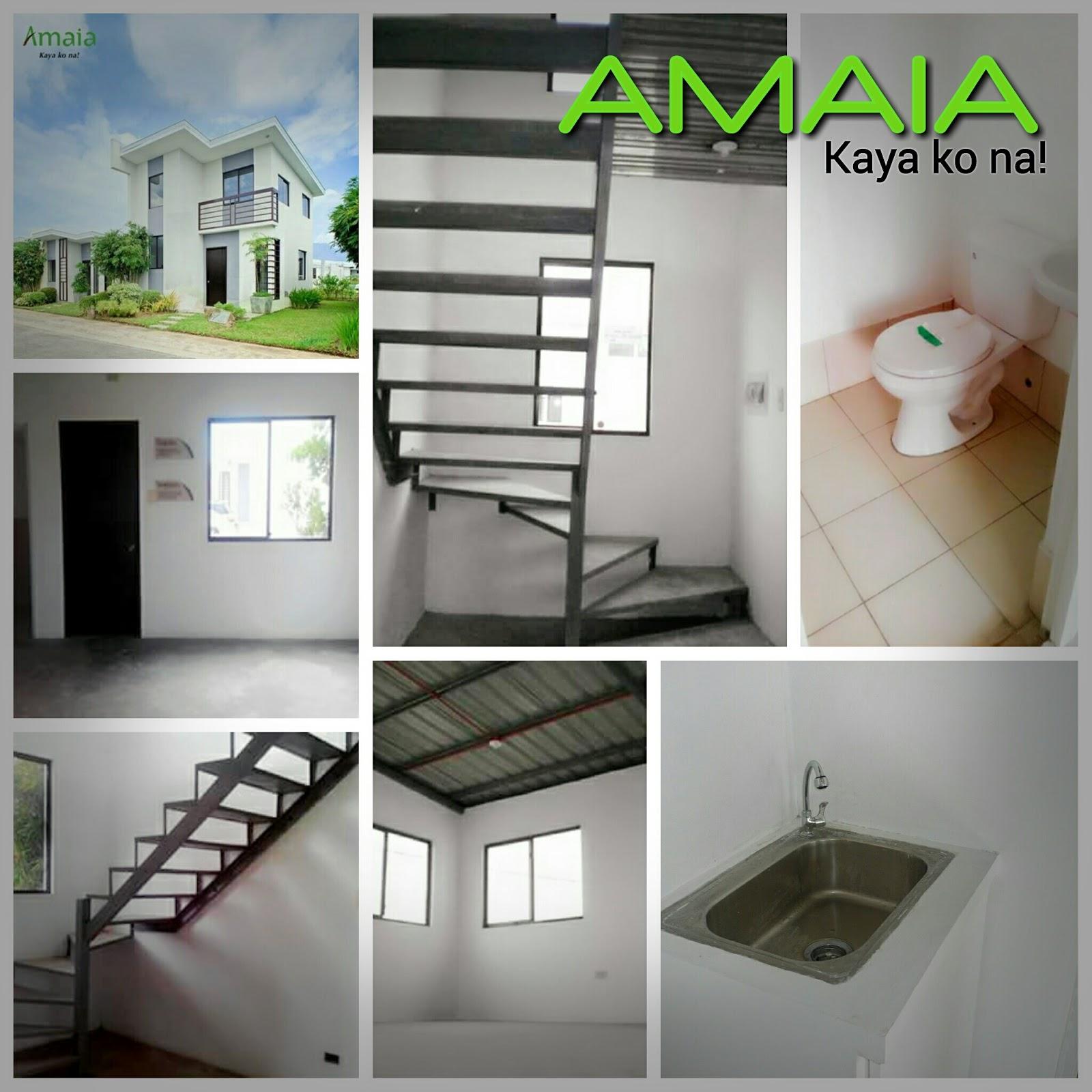 Amaia Single Home Interior Design Design Decoration