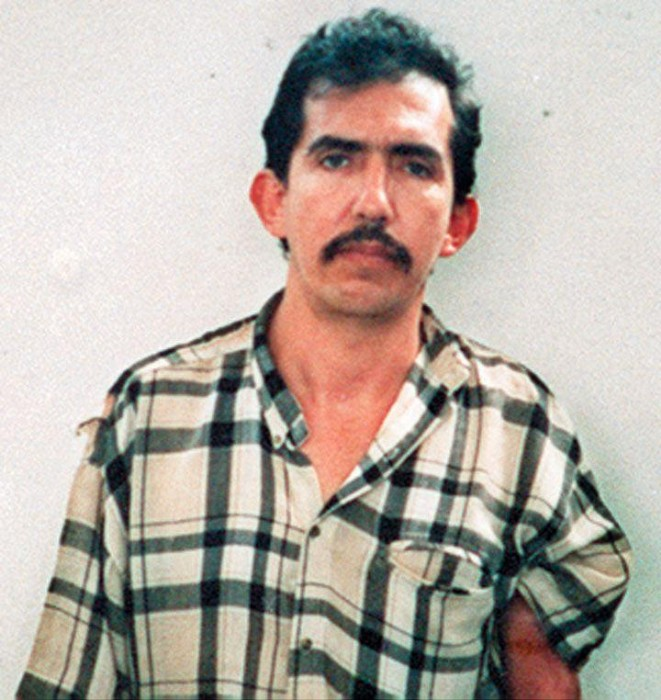 Luis garavito the world s worst serial