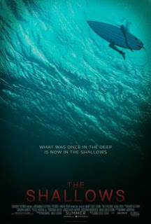 Film The Shallows (2016) HDTS Subtitle Indonesia