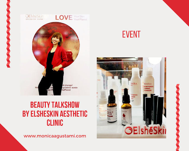 Beauty Talkshow by Elsheskin Aesthetic Clinic