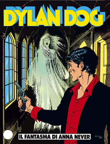 Dylan Dog (1986) 4 Page 1