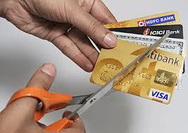 Cara ganti kartu kredit bank mandiri yang rusak