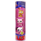 Littlest Pet Shop Tubes Dalmatian (#297) Pet