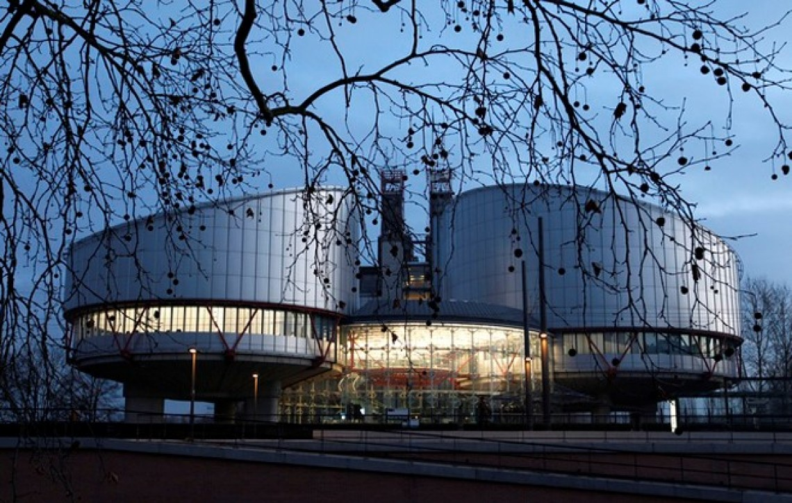 EUROPEAN COURT rules on Russian activists ...
