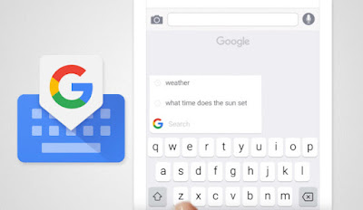 Gboard v7.6.11 Update to APK Download