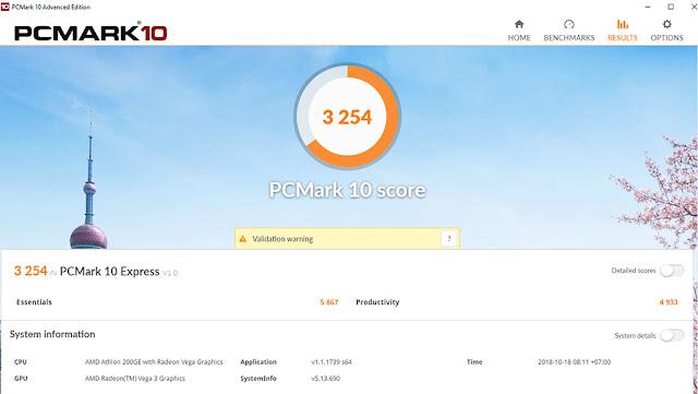 pcmark10-AMD-Athlon-200GE