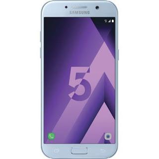 تعريب جهاز Galaxy A5 2017 SM-A520S 7.0