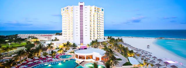Servicios Resort Playa punta Cancún