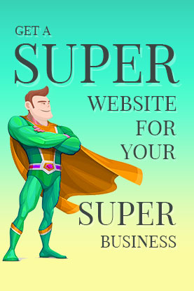 Super Website Design