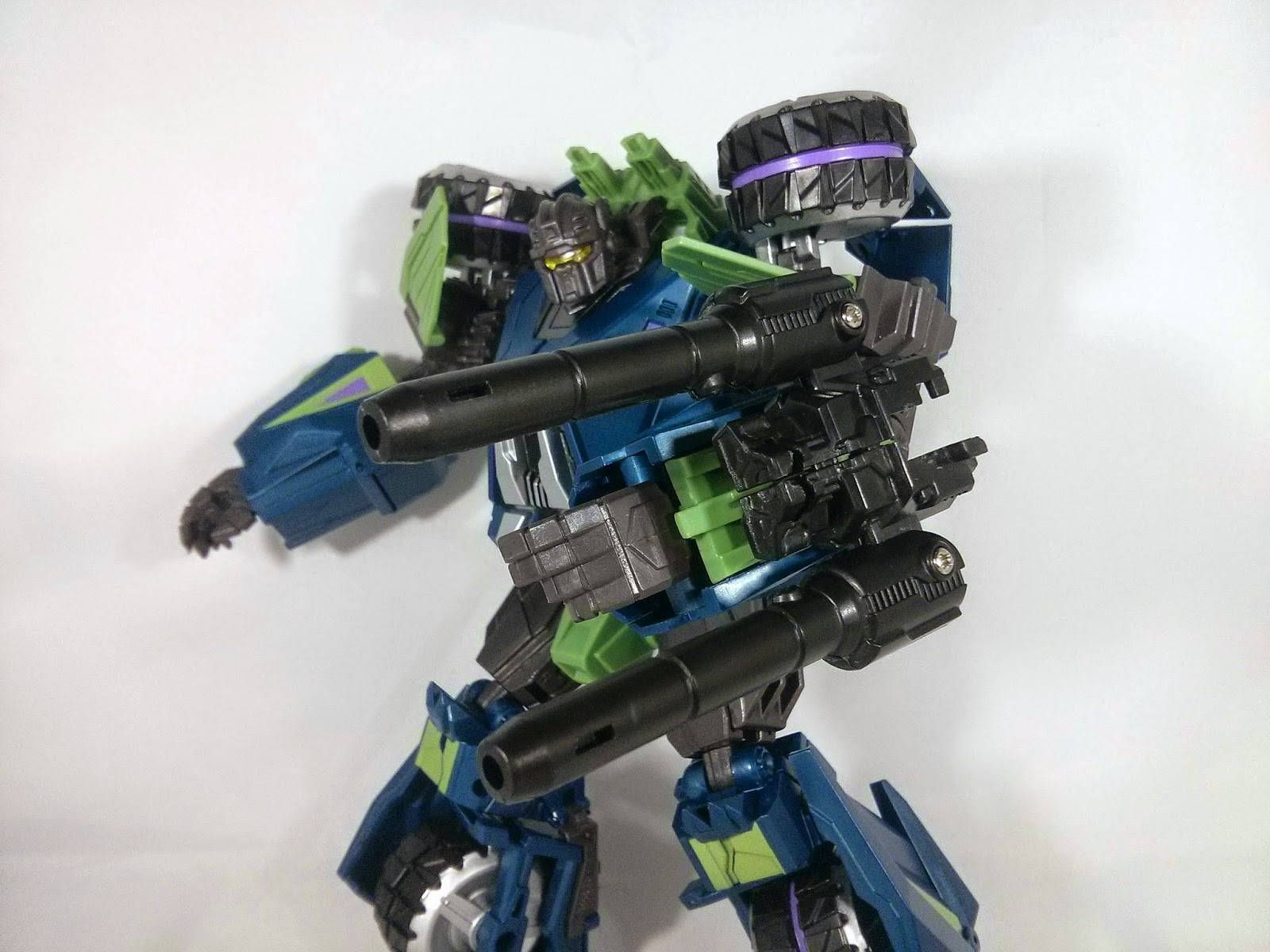 microblaze military titans onslaught weapons