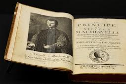 (Ebook) Sang Penguasa - Niccolo Machiavelli