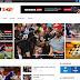 حصريا قالب Sports Mag قالب رياضي اخباري احترافي من تعريب التقنية العربية