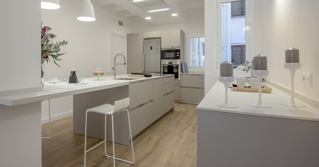 Una isla multifunci n como centro de acci n en la cocina for Planificador cocinas gratis