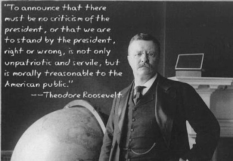 Quotes On Fdrs Death: Theodore Roosevelt In Pictures