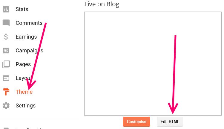 meta-tags-code-add-in-blogger-blog