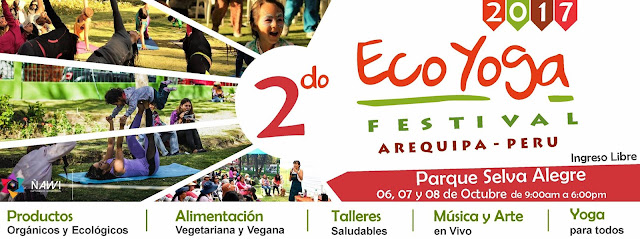 2do EcoYoga 2017