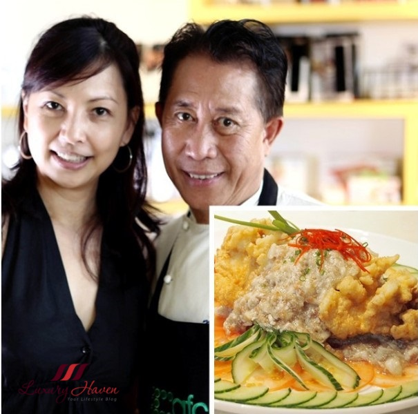 asian food channel chef martin yan luxury haven