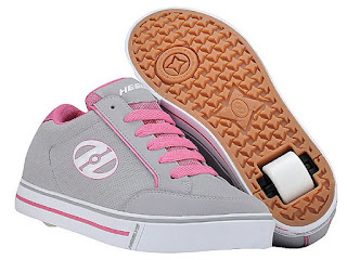 Where are Heelys Near Me