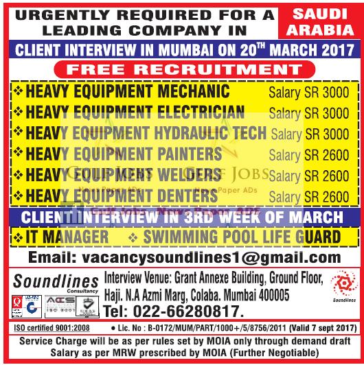 floor tech salary