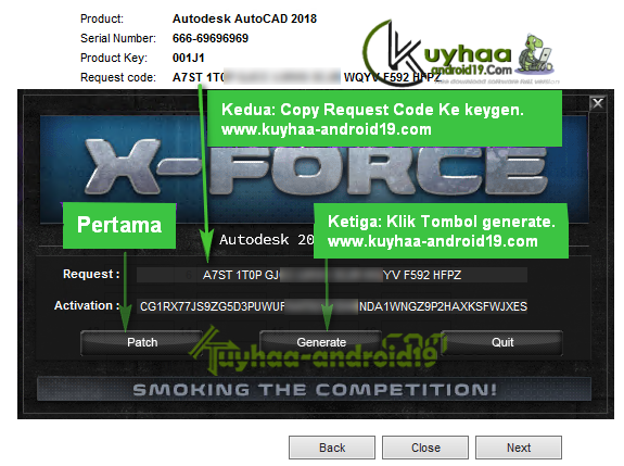 download autocad 2018 kuyhaa