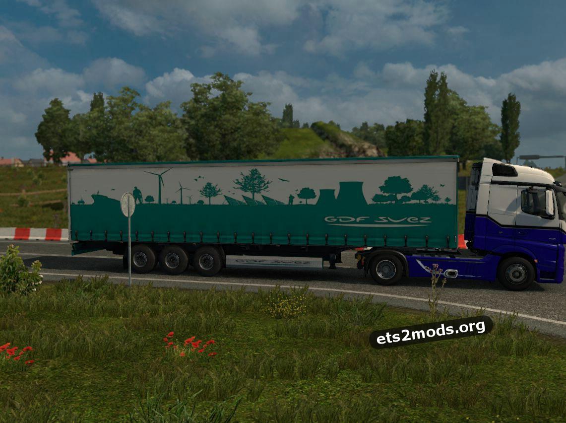 GDF Suez trailer mod