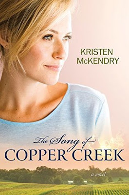 Heidi Reads... The Song of Copper Creek by Kristen McKendry
