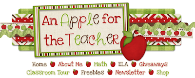 An Apple For The Teacher