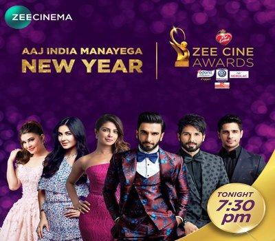 Zee Cine Awards 2018 Show Download