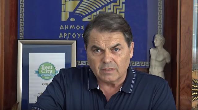 Δ.Καμπόσος: Ας μην αφήσουμε την ιστορία μας στα χέρια τους (βίντεο)
