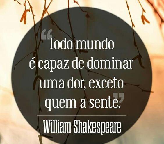 400 anos após a morte de William Shakespeare há que recordar a sua genialidade....