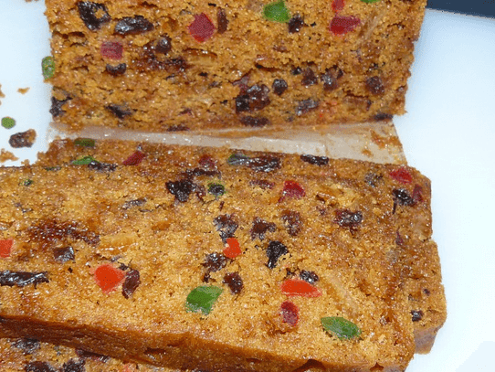 Resep Fruit Cake Kukus Yongki Gunawan: (resep) Cara Membuat Steam Fruit Cake