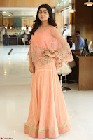 Avantika Mishra Looks beautiful in peach anarkali dress ~  Exclusive Celebrity Galleries 046.JPG