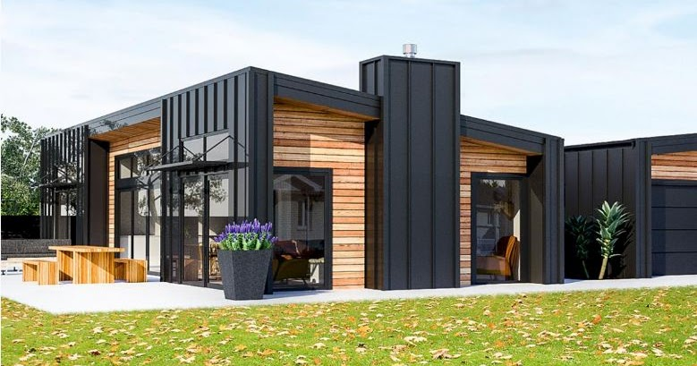 Home Design Ideas For Small Houses: THOUGHTSKOTO