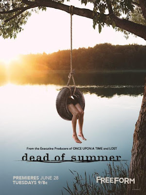 Dead of Summer Temporada 1 HDRIp Español Castellano