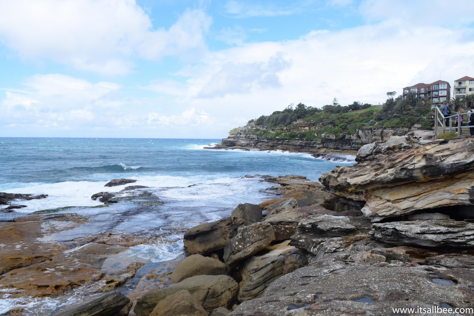 Sydney Beaches | A Day Out On Sydney's Bondi Beach